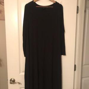 Agnes & Dora Earhart dress (black)